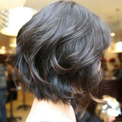 os Achados   Beleza   Short Bob Hair