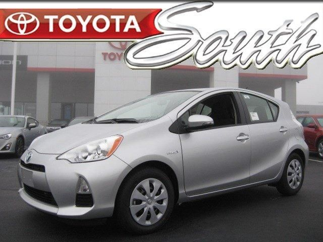 53 city miles per gallon this 2013 toyota prius can yours for 18 157 2 years of worry. Black Bedroom Furniture Sets. Home Design Ideas