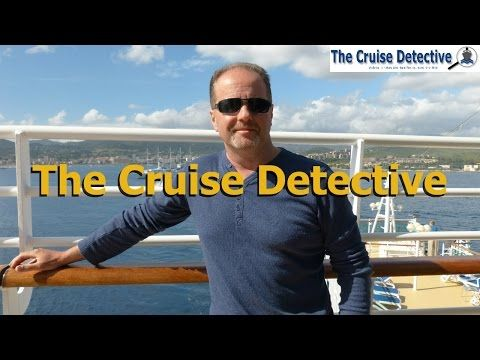 The Cruise Detective