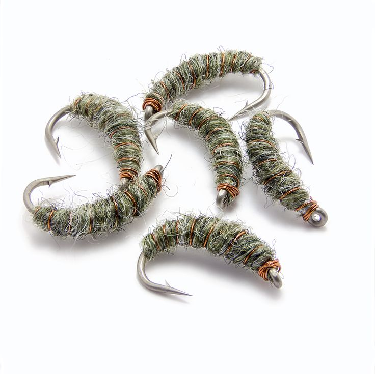 Best Trout Fly Fishing Flies Natural Color