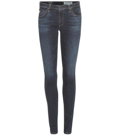 LEGGING DENIM JEANS AG JEANS