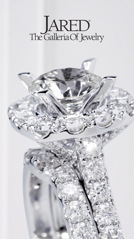44 best Engagement Rings images on Pinterest Promise rings