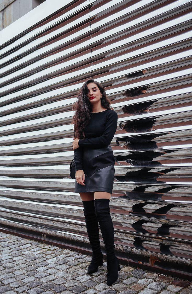 overknees-and-leather-skirt-miniskirt-123paris-overknee-boots-black-minirock-oversize-pullover-streetstyle-herbst-autumn-outfit-fashionblogger-modebloggerin-muenchen-merna-mariella-modeblog