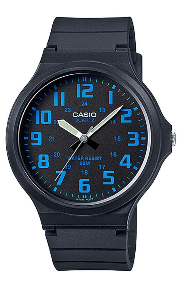 Reloj Casio hombre MW-240-2BVEF
