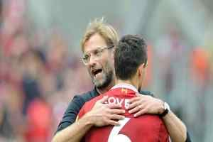 Liverpool FC news and transfer rumours LIVE - Jurgen Klopp to face media, Emre Can latest Victor Wanyama update: * Liverpool FC news and…