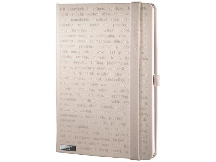 Kolekce The One je perfektní kombinací ležérní elegance, jednoduchosti a jedinečnosti. Absolutně módní Lanybook, který garantuje sofistikovaný vzhled.