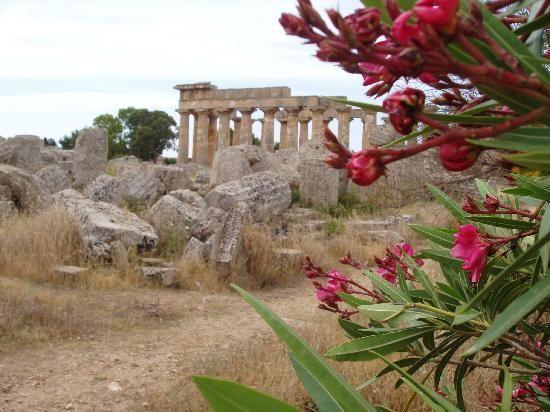 Scopri una terra ricca di tesori, vieni in autunno a scoprire la Sicilia. Discover a land rich in treasures, come this autumn to discover Sicily.  www.hoteleracle.it #HolidayDream #AutumnInSicily