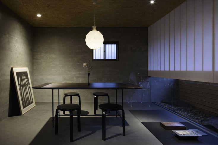 ENZO OFFICE GALLERY SHOWROOM / OGAWA SEKKEI / GIFU, JAPAN