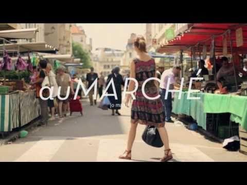 Paris: Vivez la Langue HD - YouTube