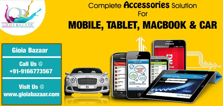 Find Latest Iphone accessories Here @ Low Cost....