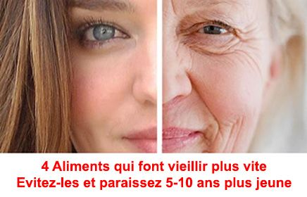 Faites cela au moins une fois par semaine et votre visage sera 10 ans plus jeune! - Santé Nutrition