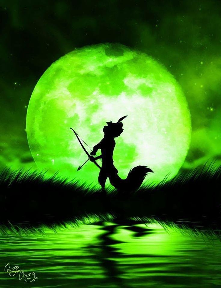 Disney Robin des Bois