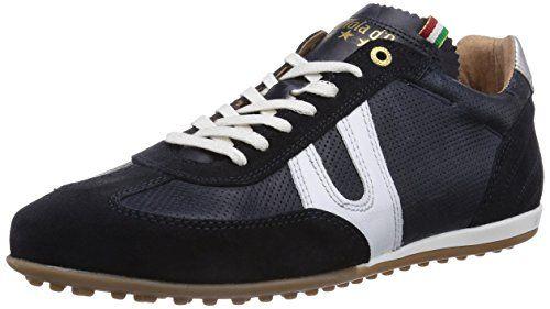 Pantofola d'Oro SCAFATI LOW Herren Sneakers - http://on-line-kaufen.de/pantofola-doro/pantofola-doro-scafati-low-herren-sneakers