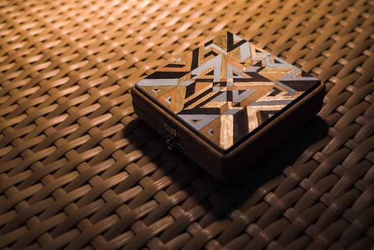 Jewelry Box Benjamin Apatschnig 2014