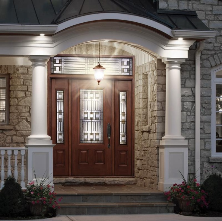can lights and pendant at entry: Cans Lights, Entry Ceilings, House Plans