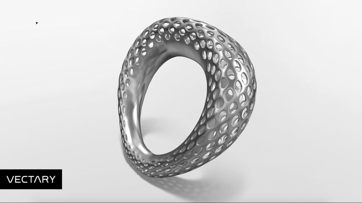 We're not saying it has to be a wedding ring, but it could make a great Valentine gift ;) CREATED WITH VECTARY