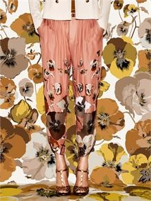 Pre-Fall Pansy