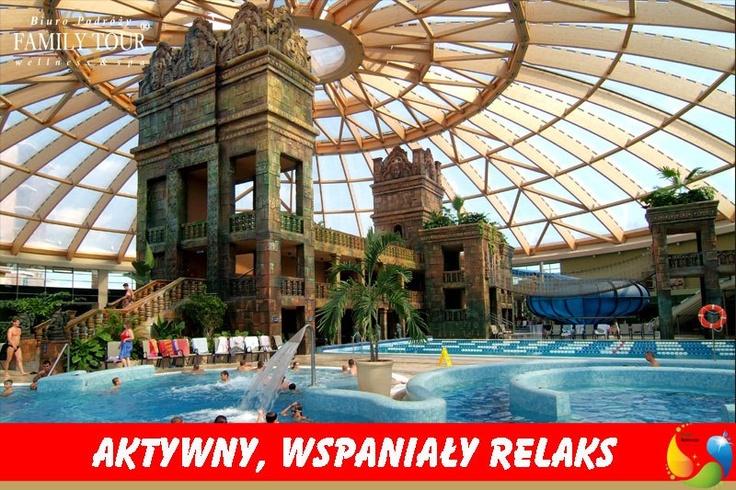Węgry - Budapeszt- wakacje    http://familytour.pl/wegry-dobry-urlop-wypoczynek-budapeszt-wczasy-termalne-baseny-all-inclusive-zdrowy-relaks-spa-resort-s-980.html