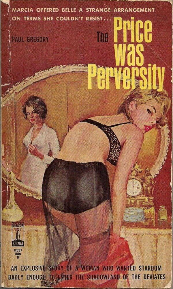 Vintage Erotic Fiction