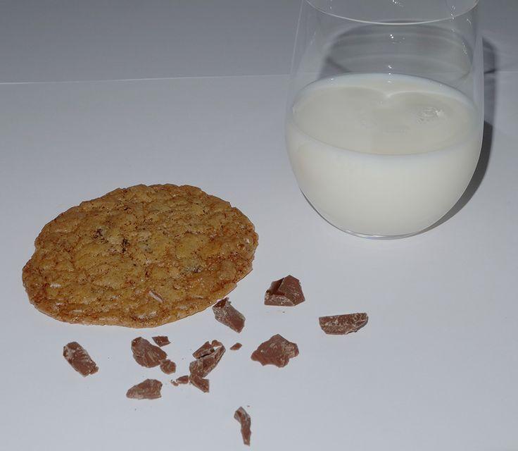 Chocolate chip cookies – glutenfri - Glutenfrimatverden