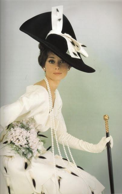 20 anni senza Audrey Hepburn