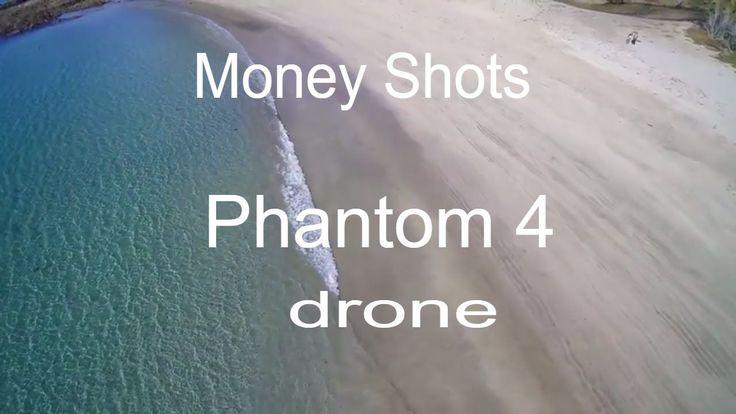 Best Aussie Drone Money Shots - dji Phantom 4 and Yuneec Q500 4k in NSW ...