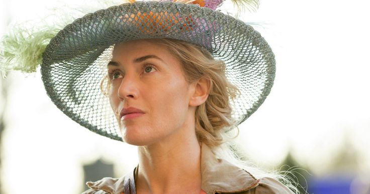 'A Little Chaos' Trailer Starring Kate Winslet -- Alan Rickman directs his second feature film 'A Little Chaos', which has released a trailer featuring Kate Winslet. -- http://www.movieweb.com/little-chaos-movie-trailer