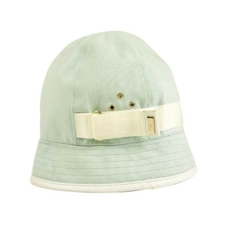 Gucci Baby Sky Blue Women's Bucket Summer Holiday Hat size M