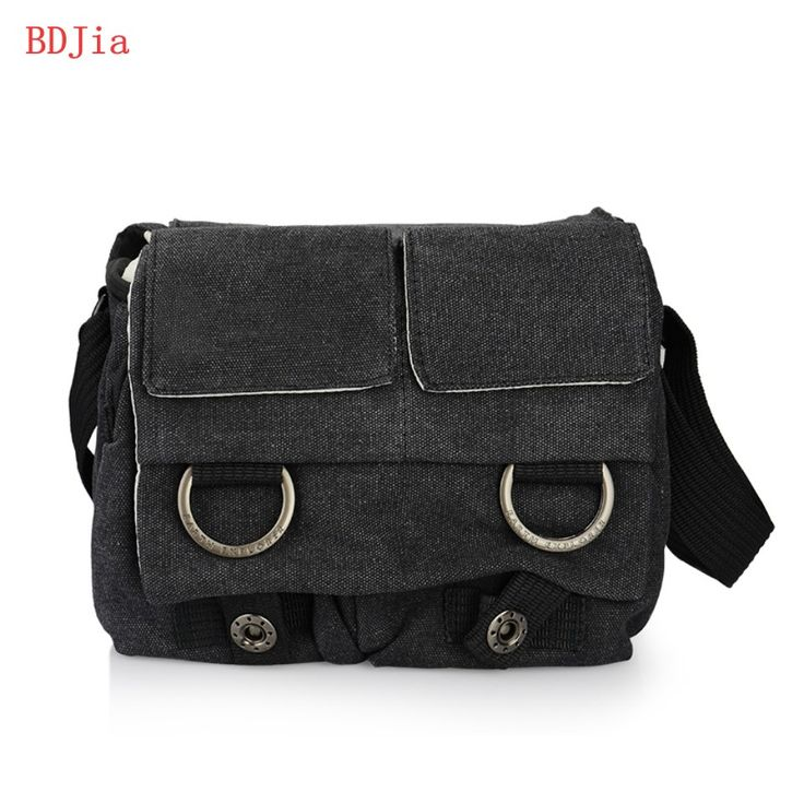 39.50$  Buy now - http://aliwo7.shopchina.info/go.php?t=32609031783 - Canvas National Geographic NG2345 DSLR Camera Shoulder Bag for Nikon Canon Sony Olympus Pentax Camera waterproof,Free Shipping 39.50$ #magazine