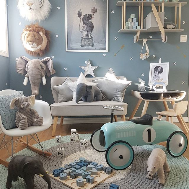 Bedroom Paint Colour Ideas Bedroom Blinds Ideas Bedroom Ideas Industrial Baby Boy Bedroom Wall Stickers: 25+ Best Ideas About Gray Boys Bedrooms On Pinterest