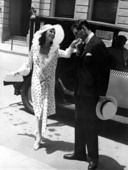Dorothy and Trevor