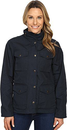 Timeless outdoor jacket whose durability and versatility are just as useful today as they were when it was first launched in the late 1970s. This new version is made from G-1000 Eco in recycled polyester and organic cotton, it is wind and water resistant and suitable for both everyday life and...  More details at https://jackets-lovers.bestselleroutlets.com/ladies-coats-jackets-vests/casual-jackets/product-review-for-fjallraven-womens-raven-jacket/