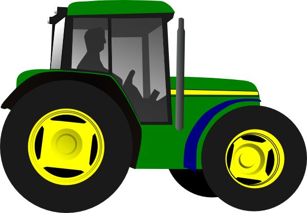 how to make a tractor template for a cake - Google Search