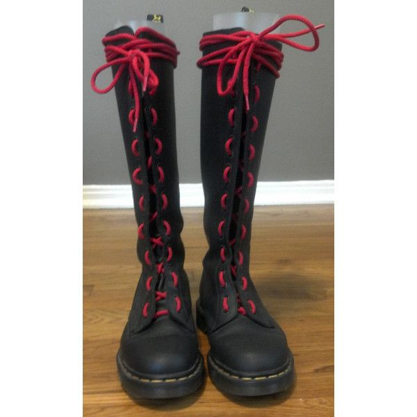 1000  ideas about Red Knee High Boots on Pinterest | Sexy boots