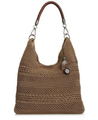Handbag, Bennet Crochet
