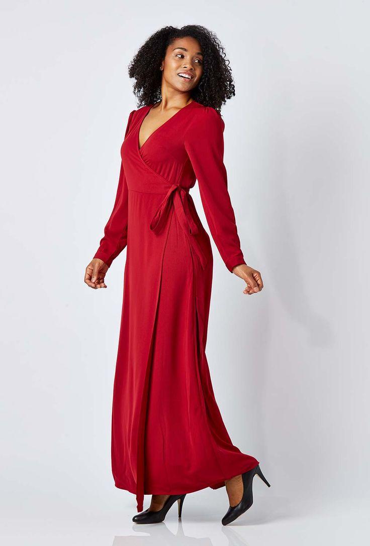 NEST PICKS - Alana Maxi Dress