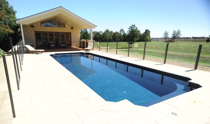 11 best federation swimming pool images on pinterest for Pool builder quotes