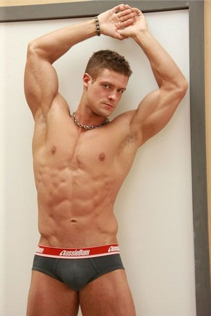 Derek Hot Wanking