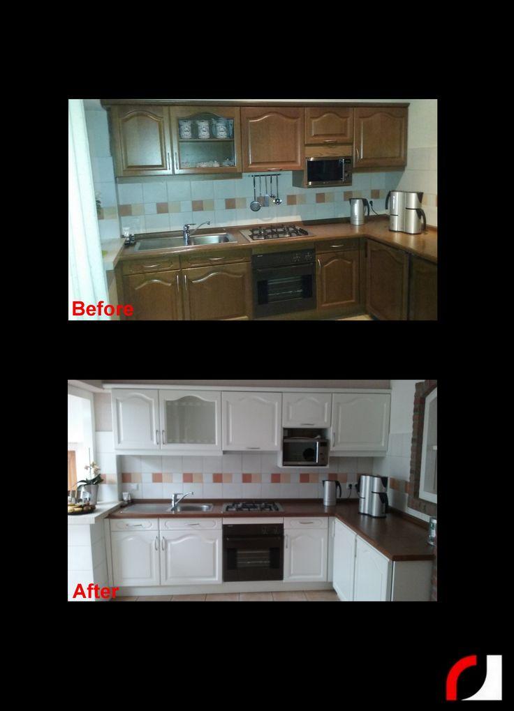 Keuken Renoveren Limburg : Keuken Sets op Pinterest – Keukens, Keukentafels en Keuken Verbouwen