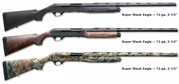 super black eagle benelli shotgun..want it. specifically one in the middle