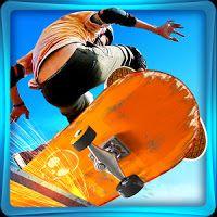 APK-GR: Real Skate 3D v1.5 Mod