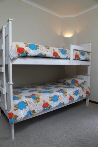 142 on 10th Street: Upstairs childrens Bedroom. FIREFLYvillas, Hermanus, 7200 @fireflyvillas ,bookings@fireflyvillas.com,  #142on10thStreet #FIREFLYvillas #HermanusAccommodation