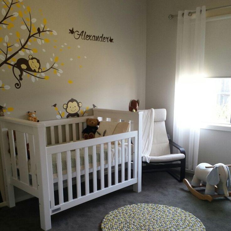 Home Decor, Room, Baby Room