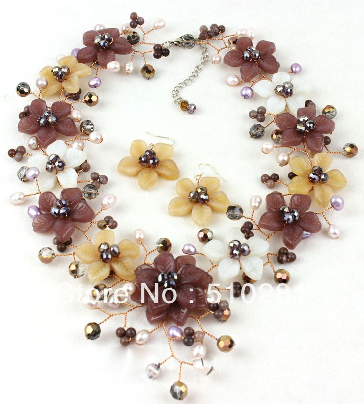 197 best schmuck 14 images on pinterest necklaces crystals and jewerly. Black Bedroom Furniture Sets. Home Design Ideas
