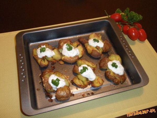 Rozbité zemiaky ♥ ♥ ♥