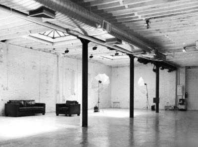 : photo studio