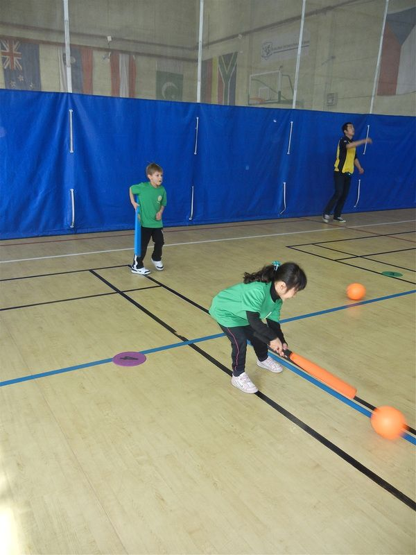 tgfu in softball Batting, fielding, and run scoring games include softball, baseball, and cricket  a tgfu approach includes: introducing students to: a type of game (eg,.