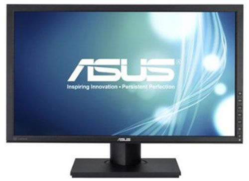 3. ASUS Full HD DisplayPort Ergonomic Monitor