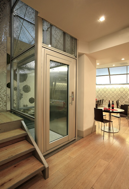 Artisan Home Elevator. 9 best Visilift Glass Elevators in rustic style homes images on