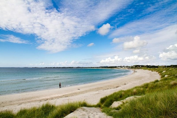 Klepp boasts the longest sandy beaches in Norway?  A total of 11 km in all, and long stretches of sand dunes with their own special flora and fauna.